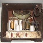 Rádió szerelvény: EKA: Szuper EKA  1934-36