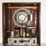 Rádió szerelvény: Standard: Princ 722  1936-38