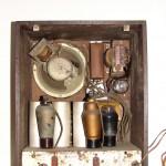Rádió szerelvény: Telefongyár: Szuper Olimpikon  1932-34