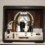 Rádió szerelvény: Philips: Matador 1934-36