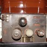 Rádió szerelvény: Eumig5375  1928-30