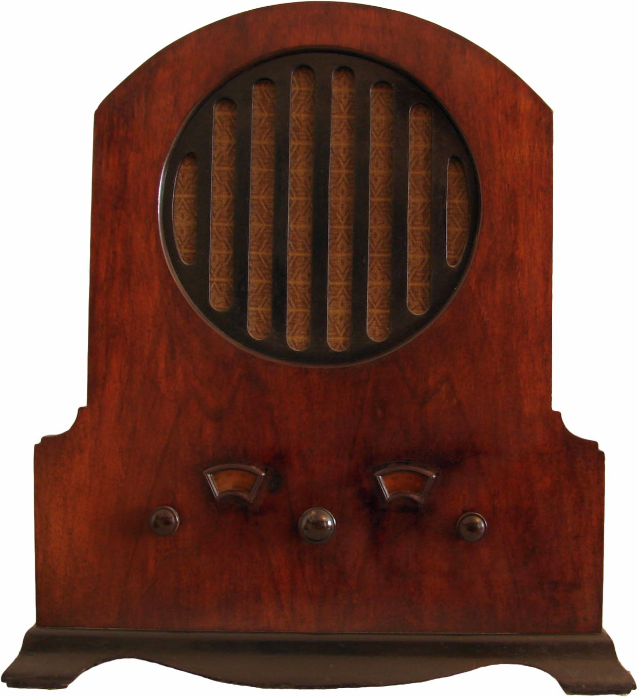 Rádió: Orion 7033  1928-30