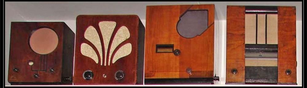 kiemelt kép szól a régi rádió