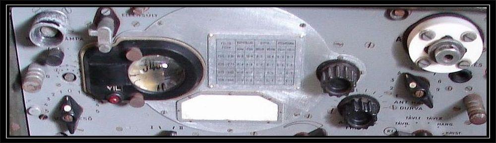 Katonai rádiók kiemelt kép