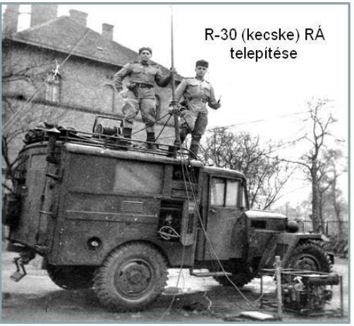R-30 gk.-ban