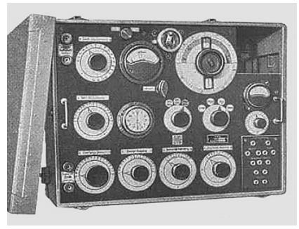 KLERA (Telefunken ARS68)