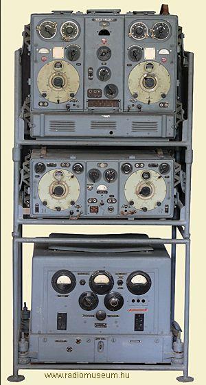 R 14 rádióállomás