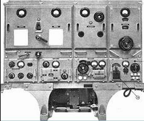 R 17 rádió állomás