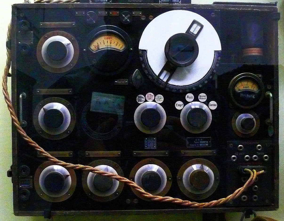 Telefunken ARS 68